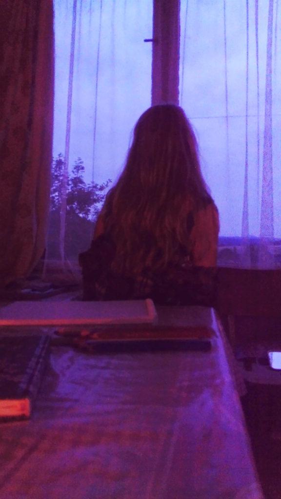 Dědova chata: Čas potkat se sama se sebou aneb introvertova dovolená.