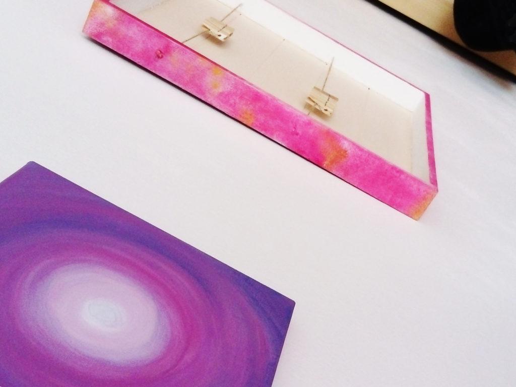 Akrylové barvy k přeměně i proměně interiéru